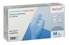 SensiNitryl Food Safe