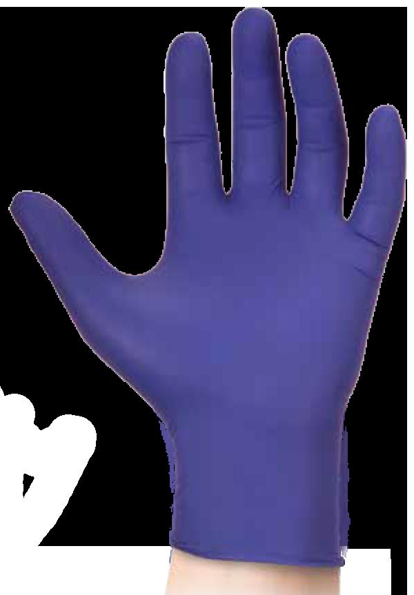 guanto nitrus