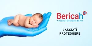 Bericah: La prima azienda a presentare i guanti monouso in nitrile detectabili e biodegradabili