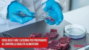 Le aziende alimentari tra qualità, controlli e normativa